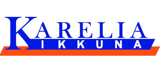 Karelia ikkunat