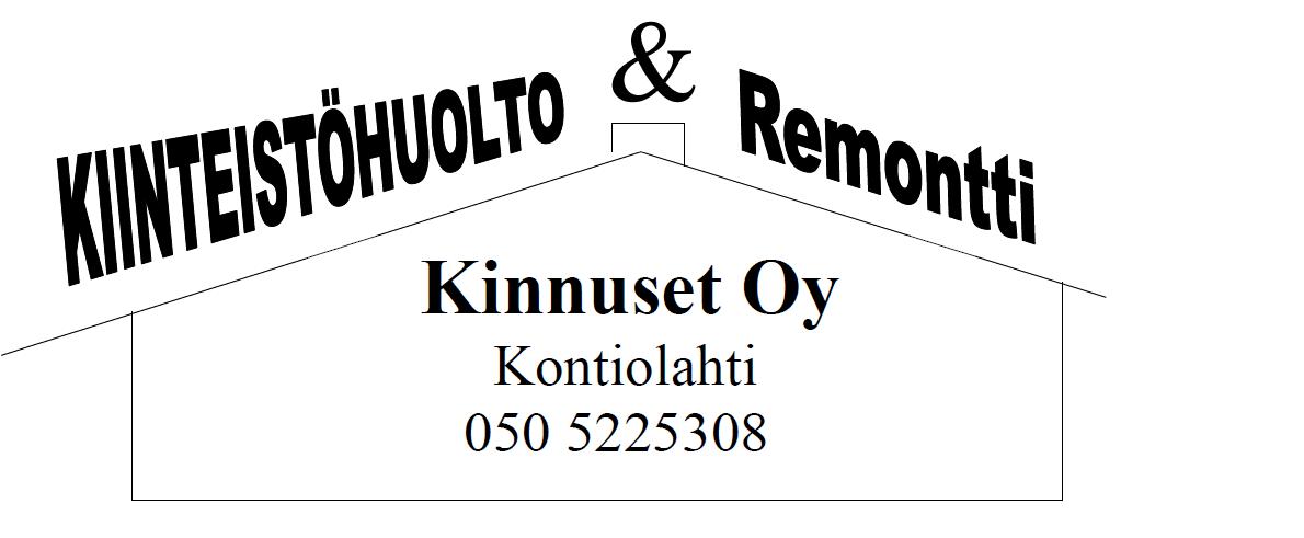 Kiinteistöhuolto&Remontti Kinnuset