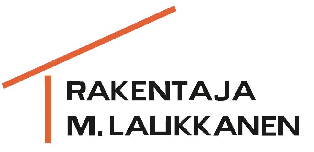 Rakentaja M. Laukkanen