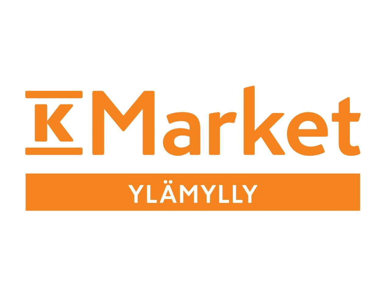 K-Market Ylämylly