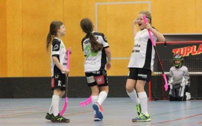 F-tyttöjen turnaus Kontiolahdella 3.2.2018