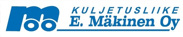 Kuljetusliike E. Mäkinen