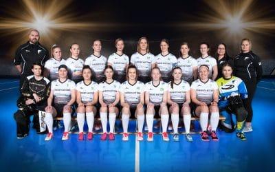 Naisten joukkueiden toiminta kaudella 2020-2021