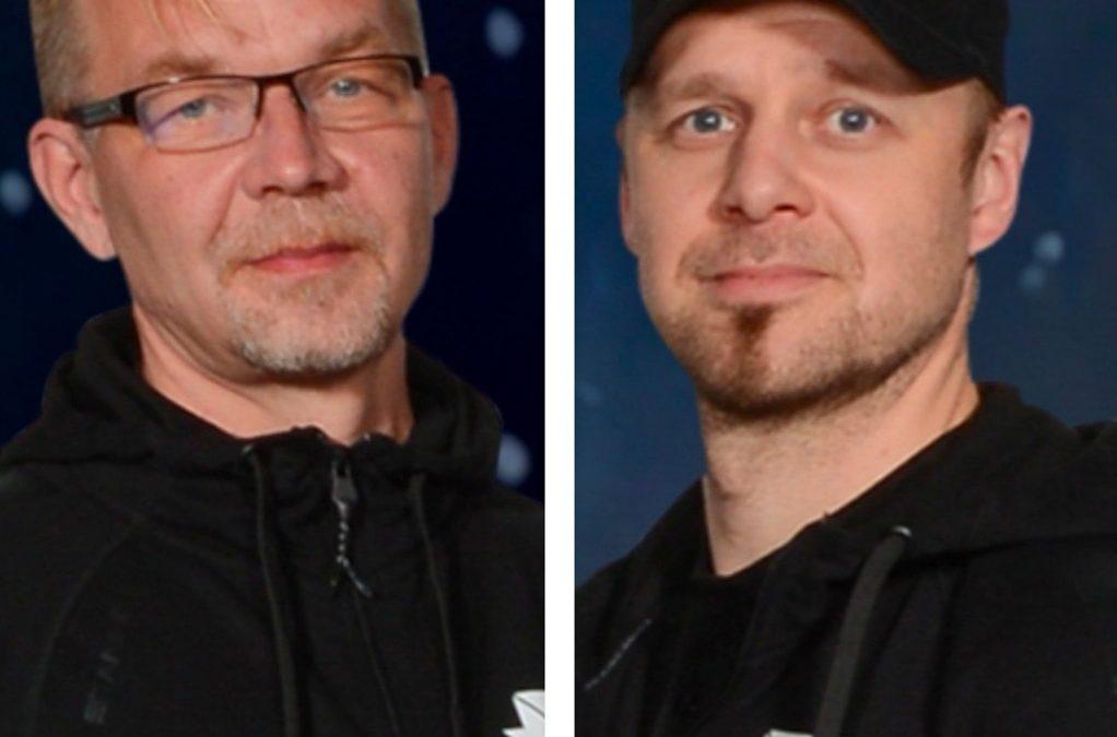 Jarkko Heikkilä jatkaa Edustusjoukkueen valmentajana
